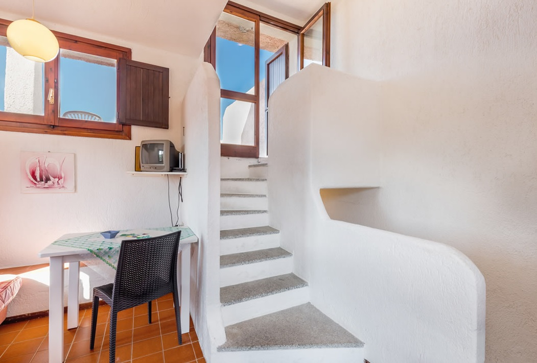 Residence Santa Reparata S. Teresa di Gallura Apartment 2 rooms