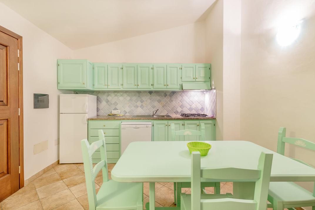 Residence Santa Reparata Santa Teresa di Gallura 2-room Apartment VIP