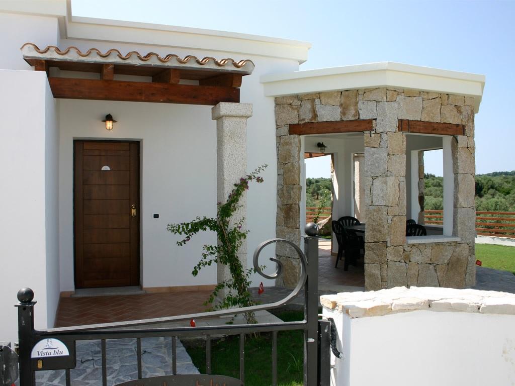 Rezydencja Panoramiczą Alghero Willa dla 4 osób