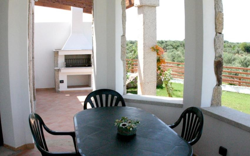 Panoriamc Residence Alghero Villa for 6 persons