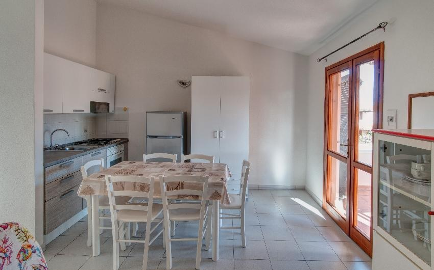 Villa Urlaub Residenz la Cinta San Teodoro Sardinien