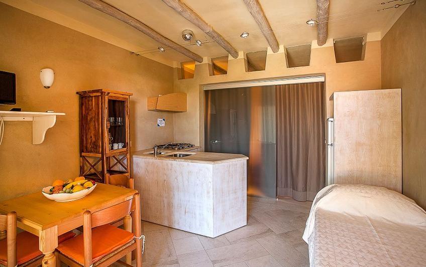 Residenz Baia, Studio 1 Zimmer Marinella Golf Olbia