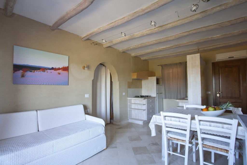 Rezydencja Baia Zatoki Marinella-Olbia Sardynia