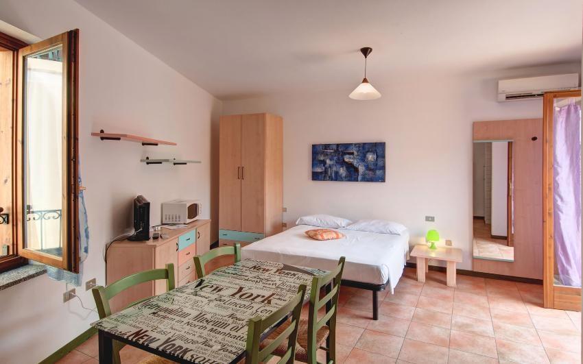 Residence Teresa Studio 2 Santa Teresa di Gallura Sardinia