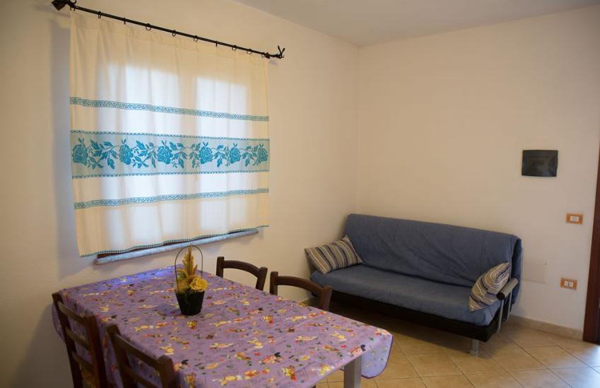 Résidence Panoramique avec Piscine Budoni Appartement 2 pièces 4 pax