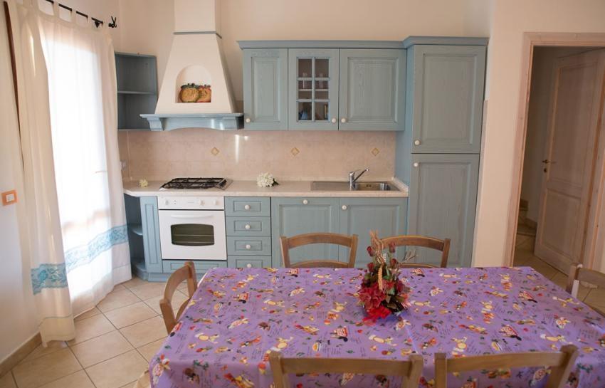 Résidence Panoramique avec Piscine Budoni Appartement 3 pièces 6 pax