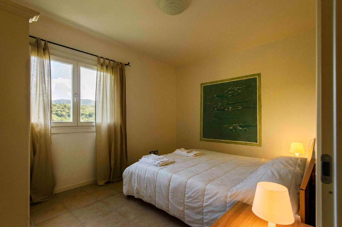 Residenz Sardinien 2 Zimmer Wohnung 4 Baia Sardinien Olbia