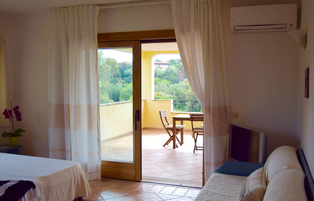Residence Porto Rotondo, Costa Smeralda Holiday Studio 2 people