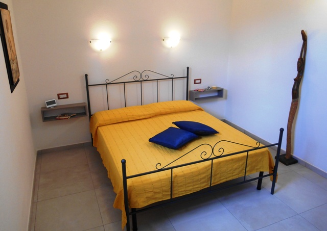 Villa Porto Frailis 500m Strand Arbatax Sardinien