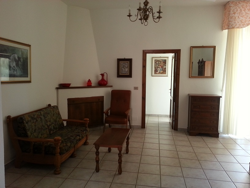 House Giorgio 3 Rooms Ground Floor Posada