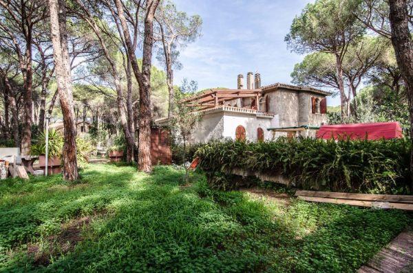 Villa Pianeti 400 m Plage Santa Margherita di Pula Sardaigne