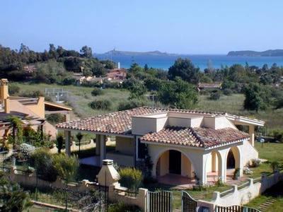 Villa Jumelle 250 m Plage Simius Villasimius Sardaigne