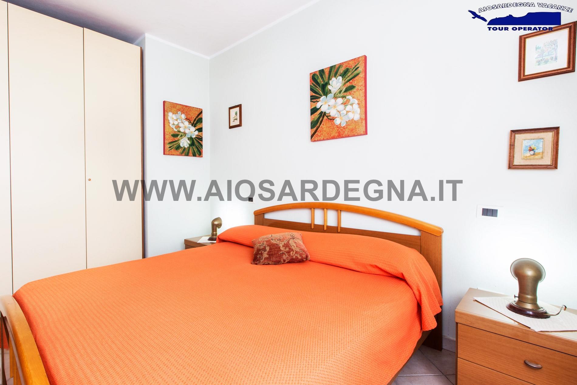 Maison Eugenio 900 m Plage Pula Sardaigne Sud