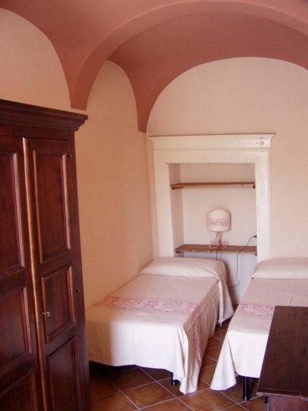 Location Vacances 2 Chambres vue sur Fleuve Temo Bosa