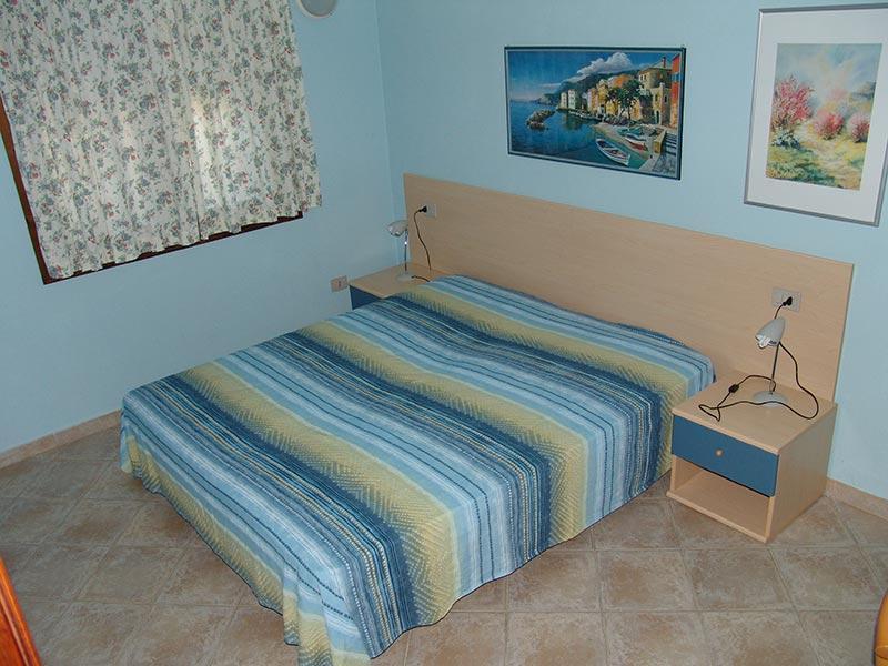 Porto Corallo 2 teile Residence bord de mer Costa Rei