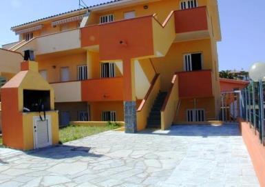 Ferienwohnung urlaub Zentrum der stadt Villasimius, Sardinien