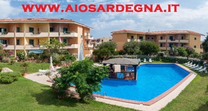 Vacation rental Residence Rena Bianca Holiday Apartment Santa Teresa di Gallura