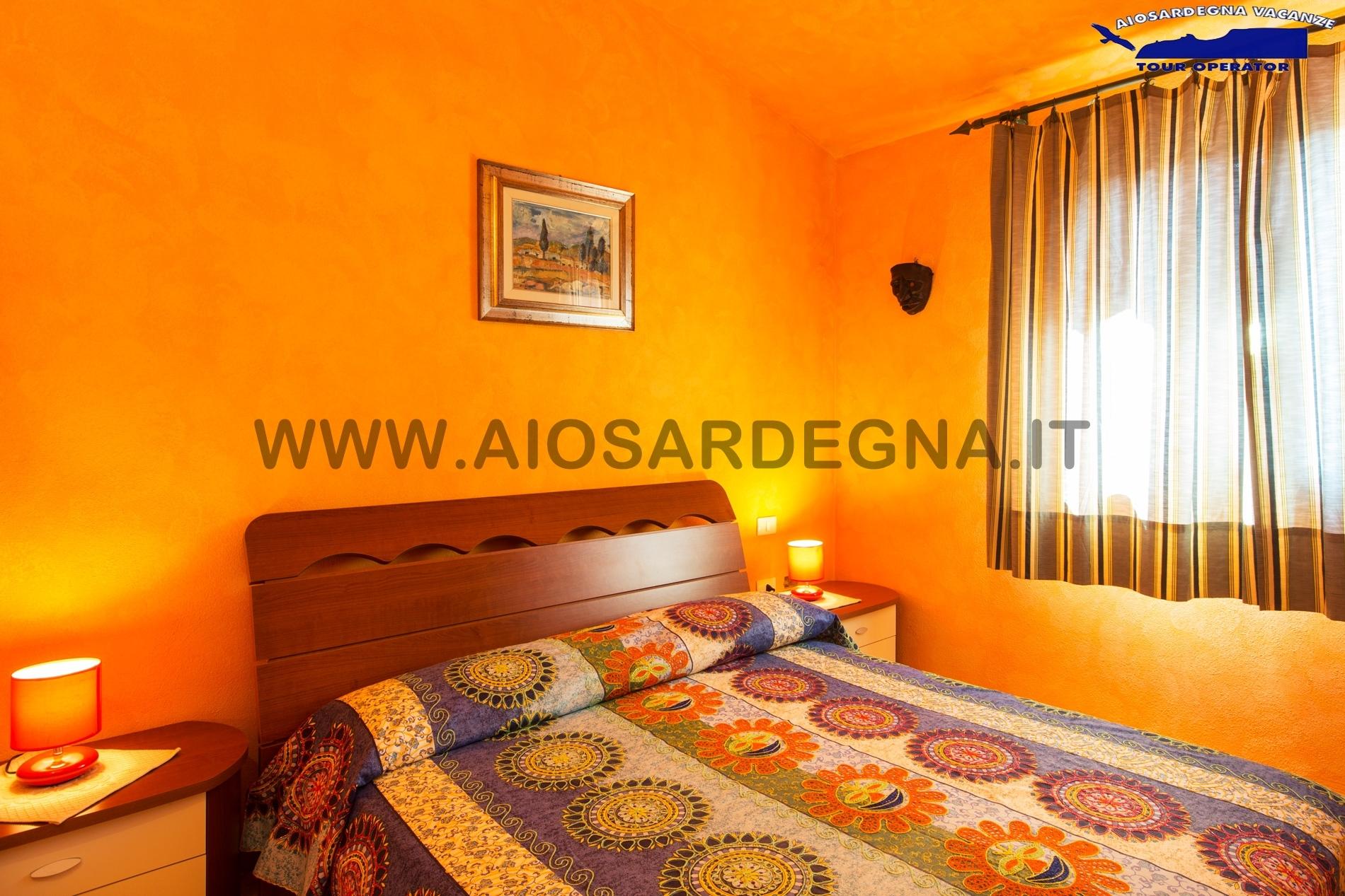 Ferienhaus Sardinien Pula Apartment Urlaub