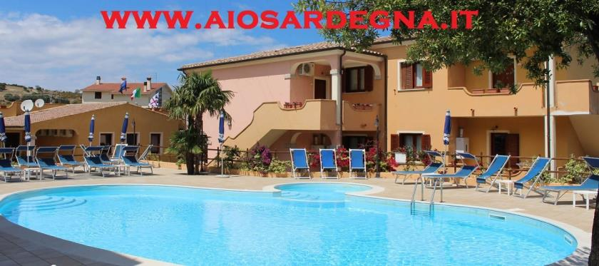Location Vacances Sardaigne Résidence Budoni avec Piscine Appartement Vacances bORD DE MER
