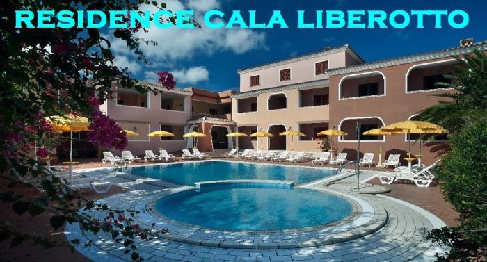 RESIDENCE SOS ALINOS-STUDIO IN CALA GINEPRO OROSEI, SARDINIEN