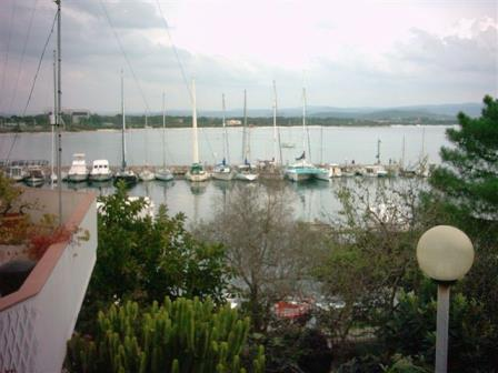 Location vacance residence appartement bord de mer Alghero