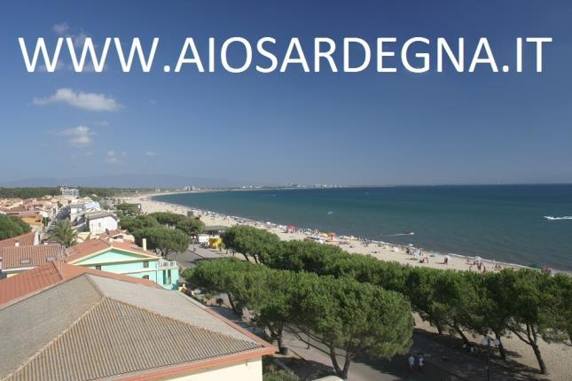 Wynajem na Wakacje Sardynia Torregrande Plaża Putzu Idu Apartamenty nad Morzem