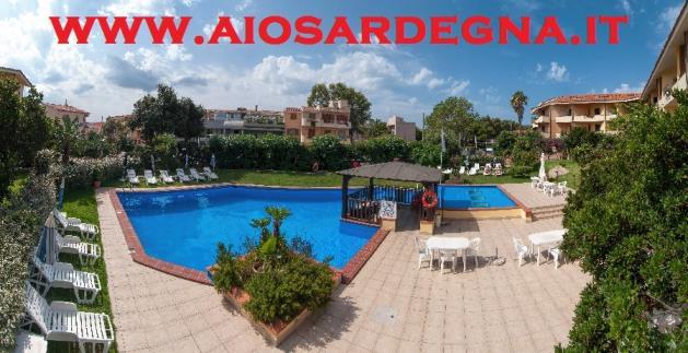Residence Rena Bianca Holiday Apartment seaside Santa Teresa di Gallura Sardinia