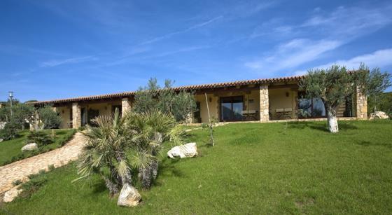 Locations Vacances Sardaigne du Nord Alghero Résidence de Campagne avec Piscine Agritourisme