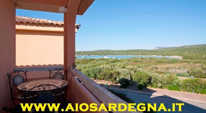 Vacation rental Sardinia Olbia Costa Smeralda Marinella Baia Beachfront residence with pools and playground for children
