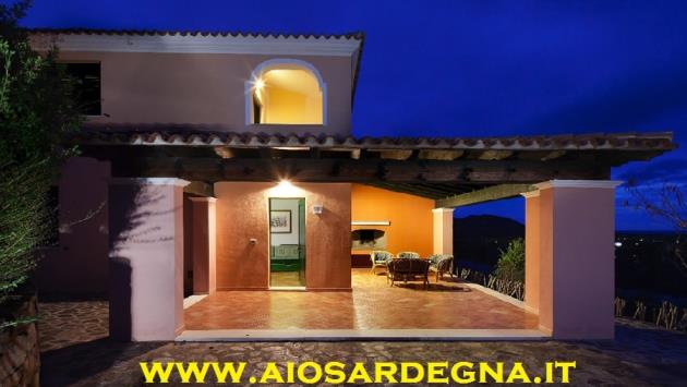 Apartament Belvedere Trilokale Cala Ginepro 6