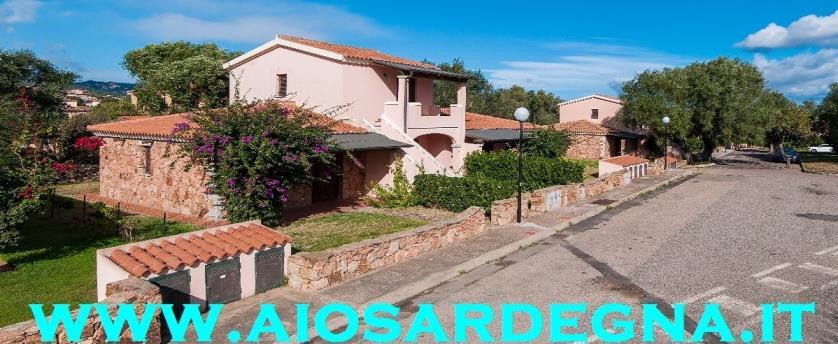 Villa Urlaub Residenz San Teodoro Vermietung wohnungen am meer auf Sardinien