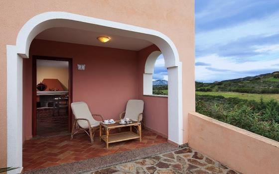 Vacation Rental Residence Cala Liberotto Orosei Sardinia