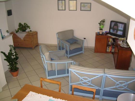 Wynajem Domy, wille, apartamenty nad morzem Carloforte na wyspie San Pietro, Sardynia