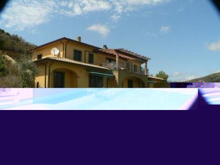 Location villa Vacances avec Piscines Baie de Chia Sud de la Sardaigne