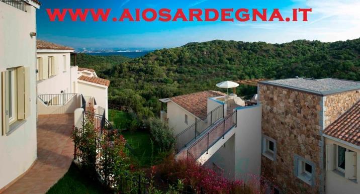Residence Sardinia Appartement 3 pièces Baia Sardinia Olbia