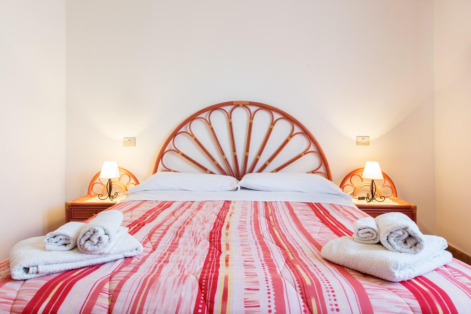 Vermietung ferienhaus Zentrum der stadt Pula, südküste von Sardinien