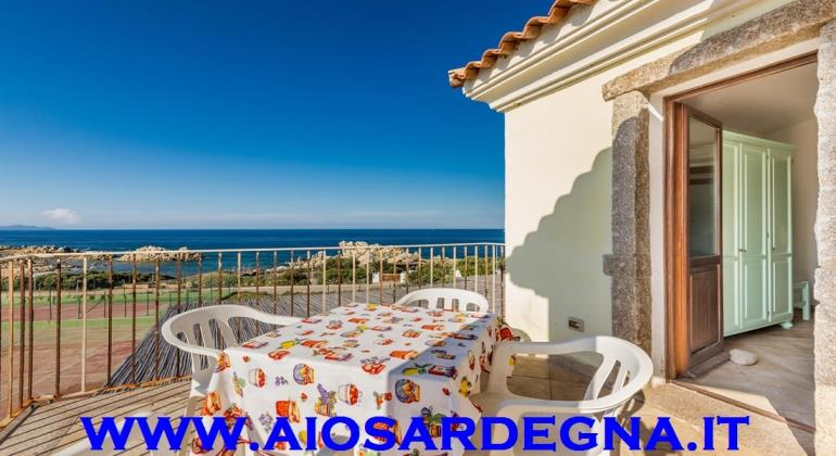 Residence Santa Reparata Santa Teresa Gallura location vacances Appartement VIP