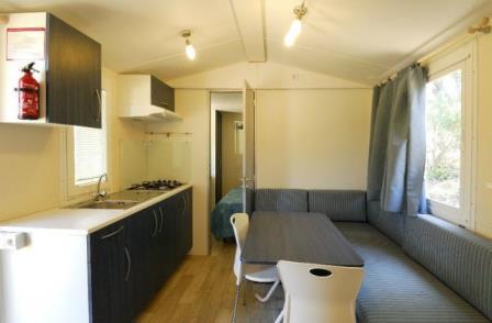 Wynajem na wakacje Sardynia Północ Palau Camping Village telefon dom i Domki nad Morzem