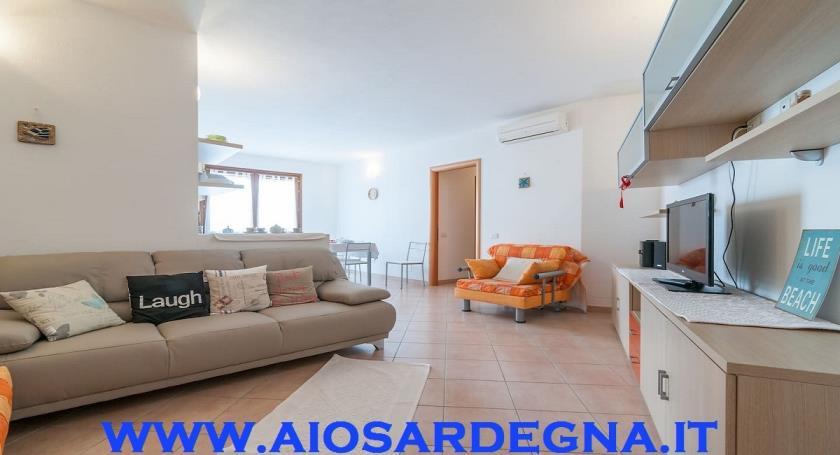 Економичный дом для отдыха в Пуле на Сардинии