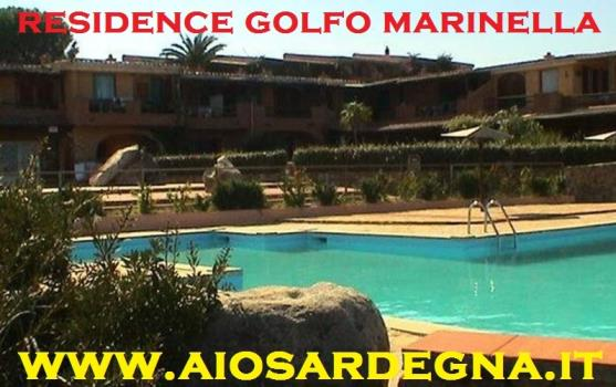 Rezydencja nad brzegiem morza Zatoki di Marinella-Olbia Costa Smeralda Wynajem Oferty pracy
