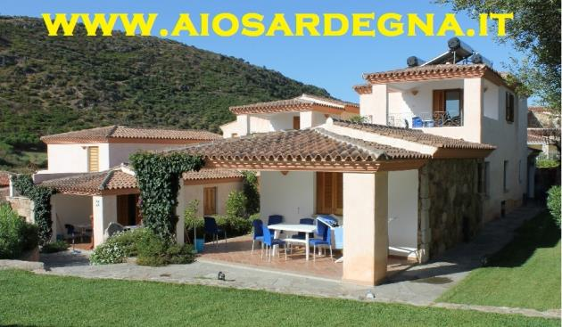 Rent a family apartment in a residence with pool, Playground for children Budoni, Sardinia