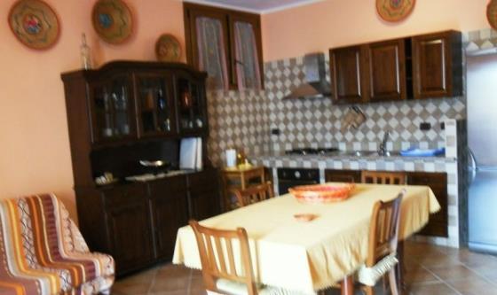 Двухкомнатная квартира Serenella в Is Pillonis в Порто Пино