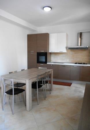 Apartament z Trzy-pokojowe 500 metrów od plaża w Porto Frailis