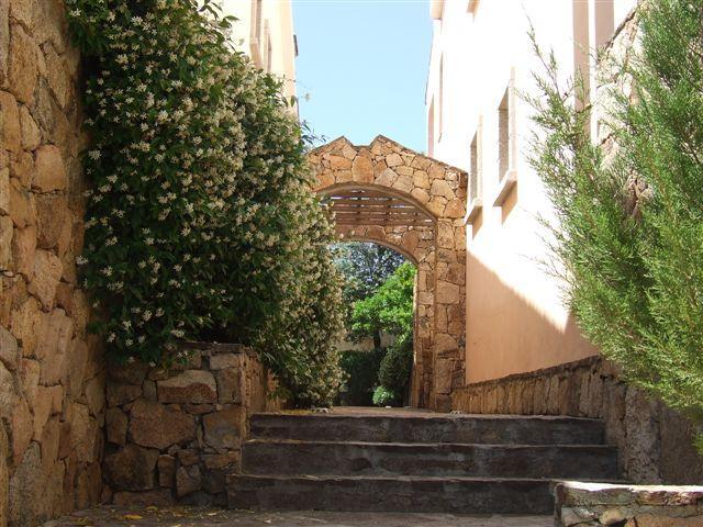 Smeralda Village Porto Rotondo, Olbia-Wohnung 3-zimmer-residenz mit pool