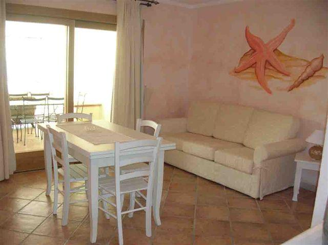 Smeralda Village Porto Rotondo-Olbia Apartament z 2 sypialniami w rezydencji z basenem