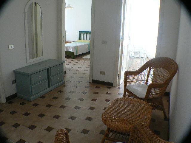 Wohnung Bouganville Pula, Süd-Sardinien
