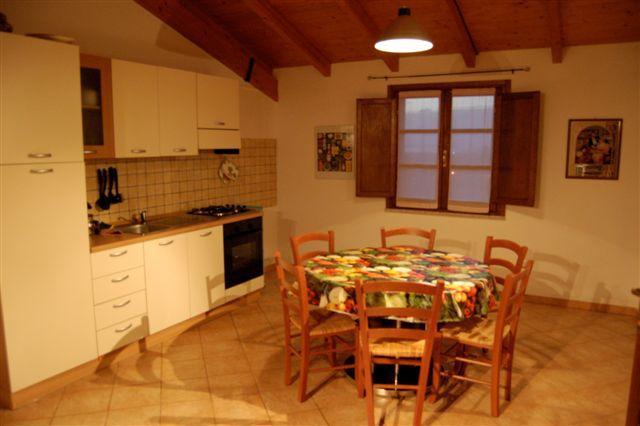 Дом для Отдыха Сант'Анна Аррези, Южная Сардиния