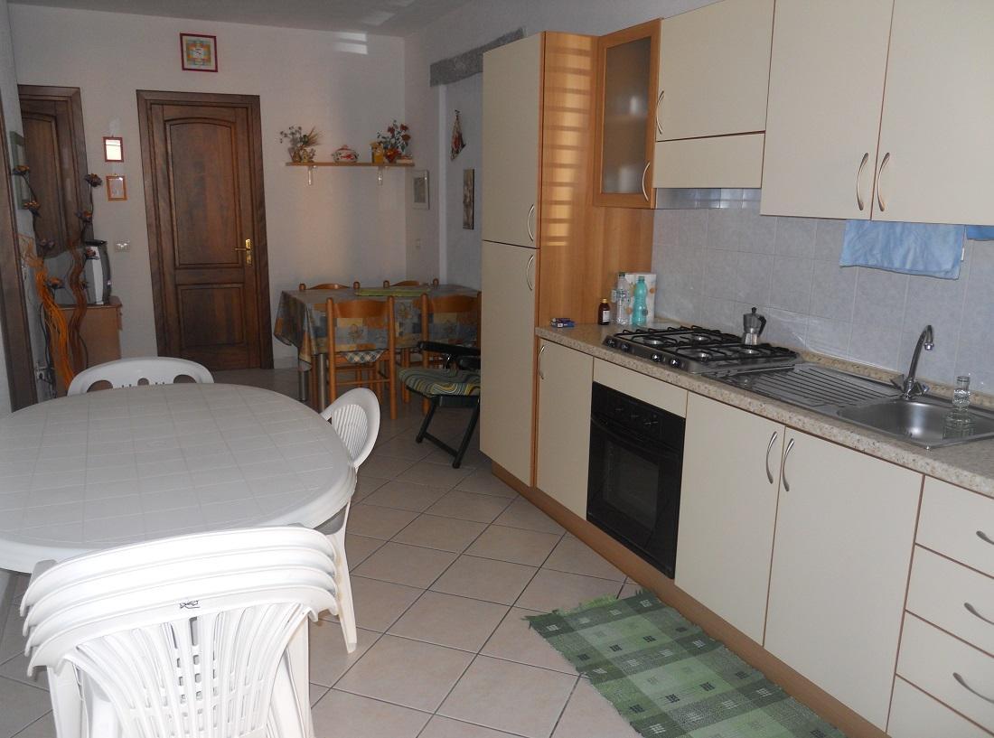 Apartment Antonio Posada Sardinien