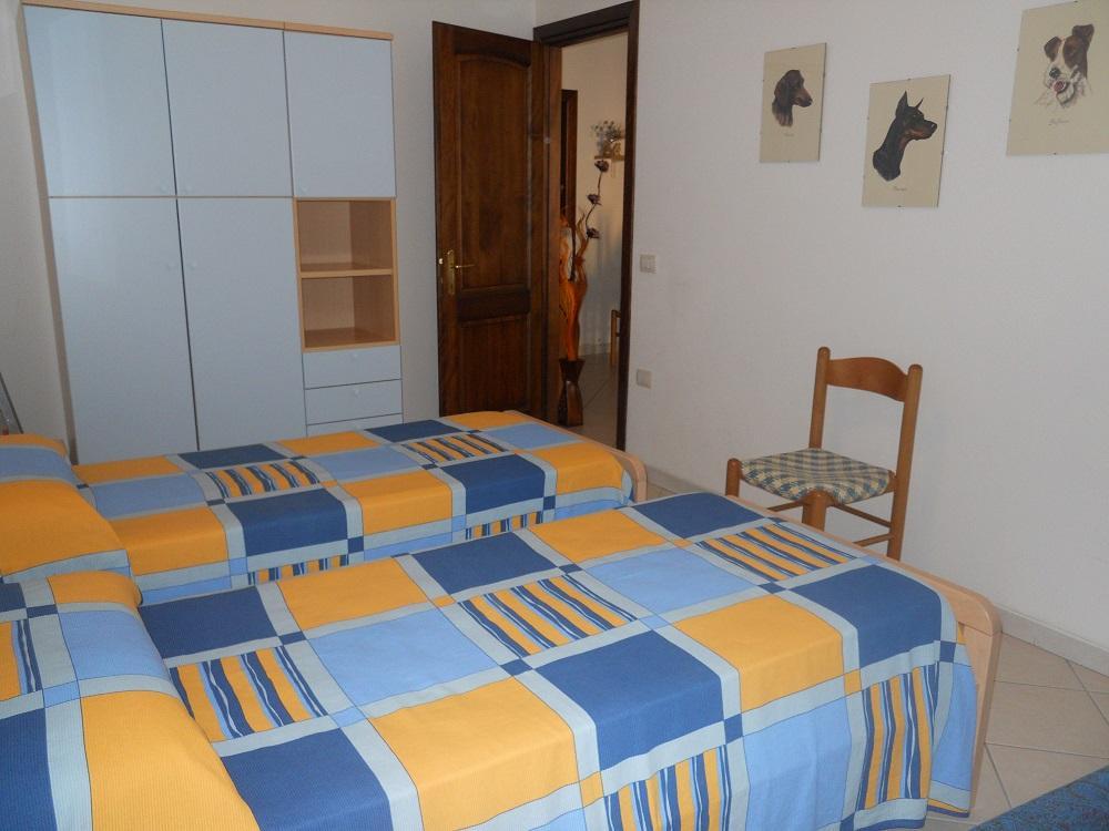 Apartment Antonio Posada Sardinia