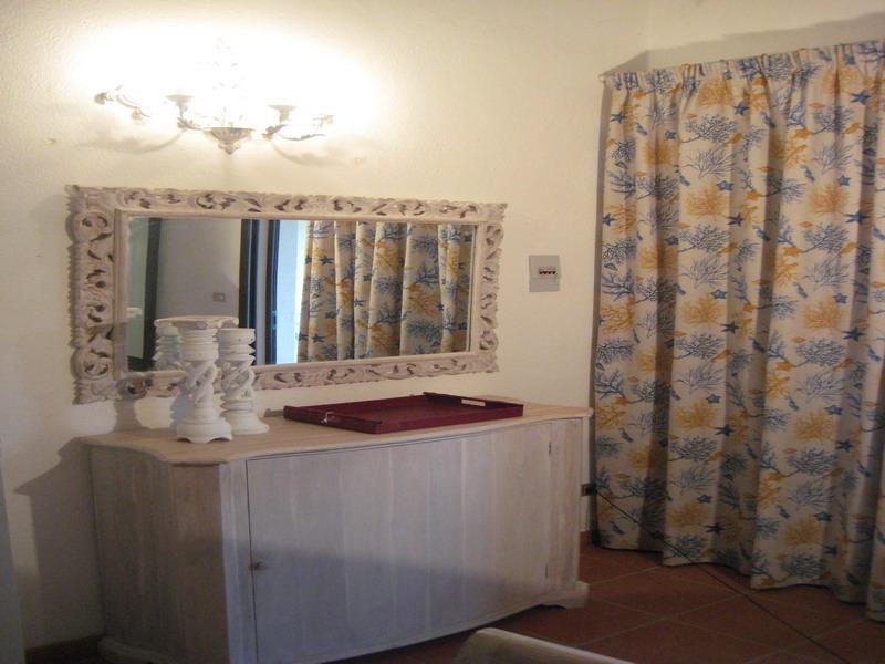 Wohnung 3 zimmer Residence San Teodoro